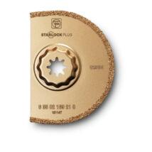 Keményfém fűrésztárcsa (szegmens)90*2,2mm  5db/csomag