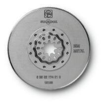 Bimetál fűrésztárcsa(fémhez) 85mm 1db/csomag